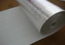 珍珠棉复铝膜