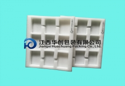 防静电epe珍珠棉电子托盒