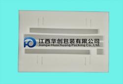 防震机电包装内衬定制