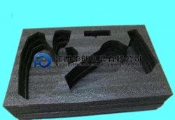 黑色异型材EPE珍珠棉