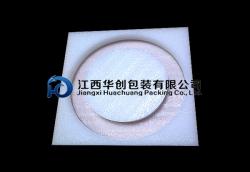 禽蛋托包装EPE珍珠棉珍珠棉-白色圆形  禽蛋托包装EPE珍珠棉珍珠棉-白色圆形
