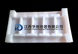 金属仪器包装EPE珍珠棉-白色异形材  金属仪器包装EPE珍珠棉-白色异形材