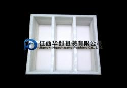 工艺品包装EPE万博网页手机-白色方格